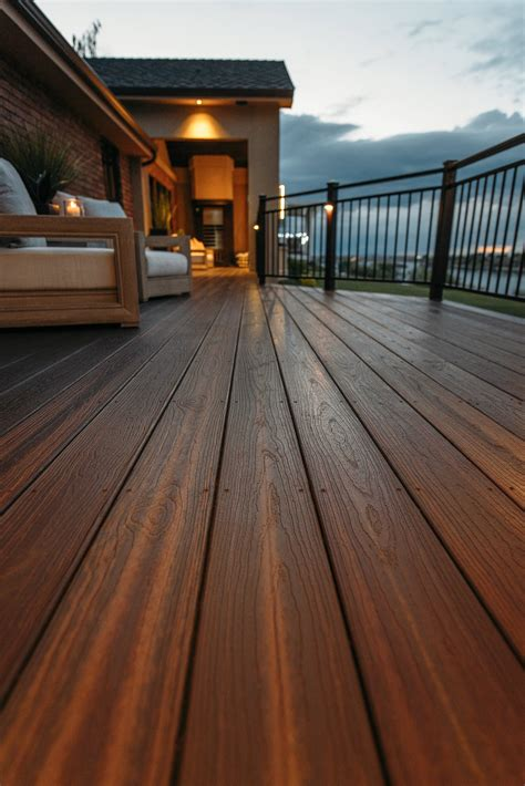 composite decking archives page    envision decking