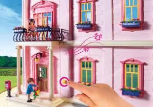 chambre enfants complete maison traditionnelle 5303 playmobil