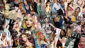 Tumblr Vogue Wallpaper