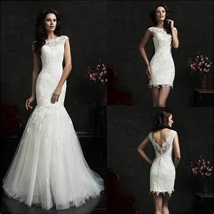 best 25 detachable wedding dress ideas on pinterest With convertible wedding dresses detachable skirts