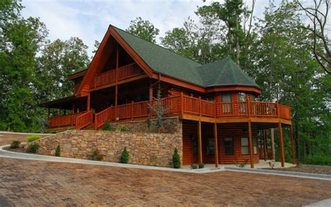 cabin rentals tennessee timber tops luxury cabin rentals gatlinburg in
