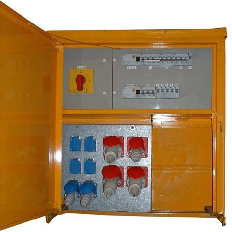 location armoire de chantier standard groupes