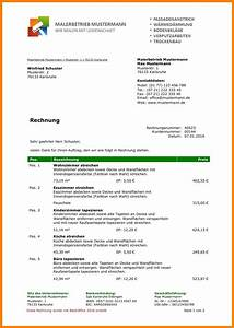 Rechnung Kleinunternehmer Ohne Mehrwertsteuer Vorlage : 7 hotelrechnung muster zamzambar ~ Haus.voiturepedia.club Haus und Dekorationen