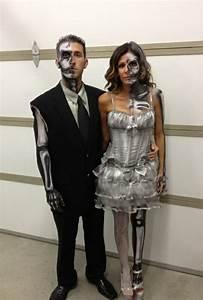 Halloween Kostme Ausgefallene Ideen Und Tipps