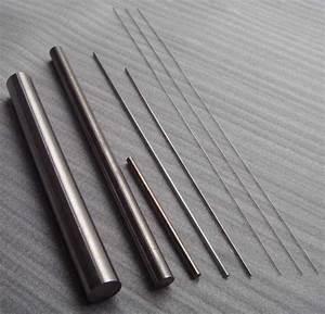 What's tungsten steel pins(sticks)? Where's carbide WC
