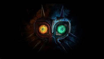 Breath Wild Zelda Legend Mask Wii Games
