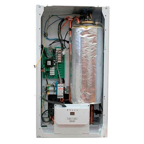 Настенные электрические котлы для отопления частного дома.