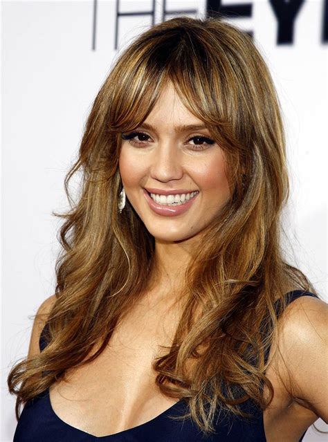 Jessica Alba's hairstyles & hair evolution   TODAY.com