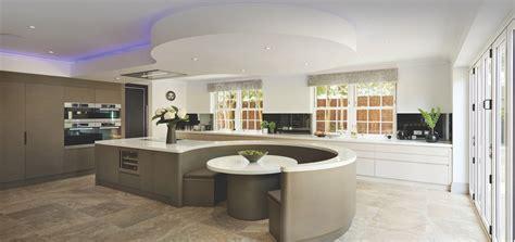 Modern Kitchen Booth Ideas by 20 State Of The Modern Kitchen Designs By Reeva Design