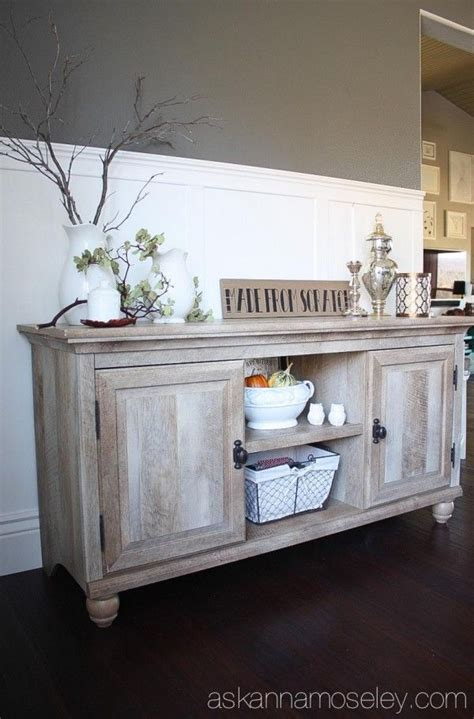 how to build a buffet table diy sideboard buffet table woodworking projects plans
