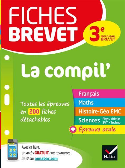 0 évaluation0% ont trouvé ce document utile (0 vote). Livre De Francais 3eme 2019