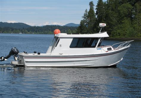 Alumacraft Boats Edmonton by Canada Used Power Boats For Sale Buy Sell Adpost