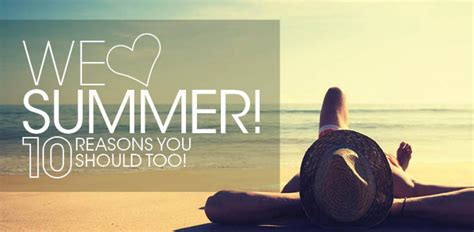 we summer 10 reasons you should aire serv