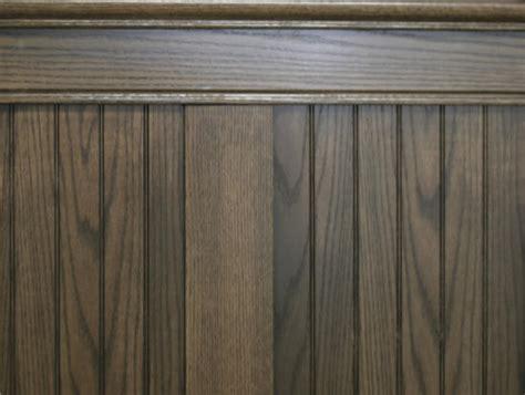 beaded paneled wainscot  elite trimworks