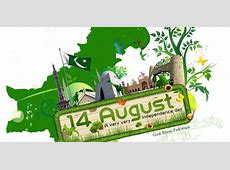 Independence Day Of Pakistan 14 August 1947 Nayab khan