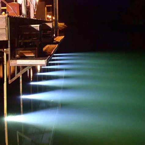 Boat Lights In Water by Boat Underwater Led Dock Lights Dock Design