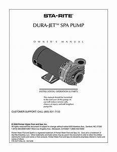 Master Spas Spas 2008 Troubleshooting Guide