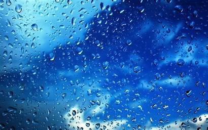 Rain Wallpapers Nature Desktop Cool Widescreen