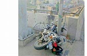 Bengaluru: Speeding techie falls to death from flyover ...