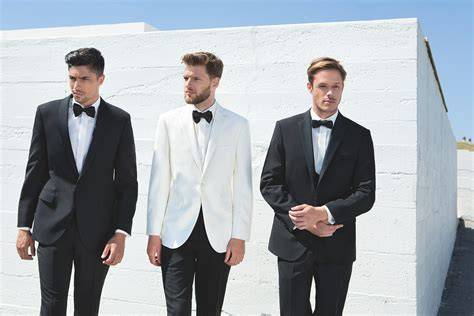 A Special Evening Coming Up? Come & Hire Your Suit From