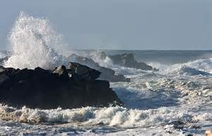Ocean Shores Washington Jetty
