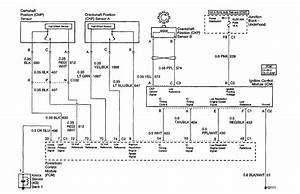 2003 Pontiac Montana Ignition Wiring Diagram