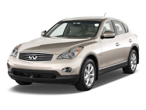 infiniti qx review ratings specs prices    car connection