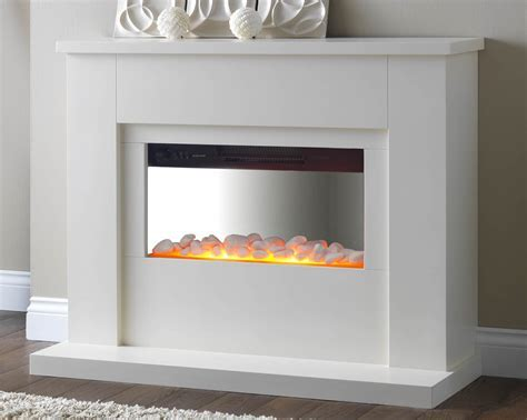 Best White Electric Fireplace Photos 2017 ? Blue Maize