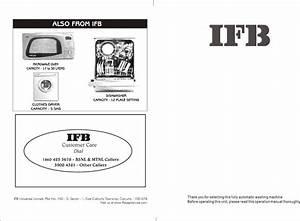 Ifb Appliances Washer Aw60