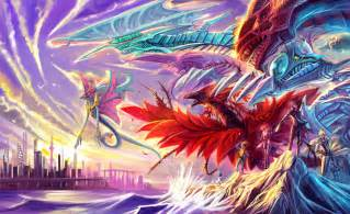 Red Eyes Black Dragon Deck 2014 by Yu Gi Oh 5ds By Jmxd On Deviantart
