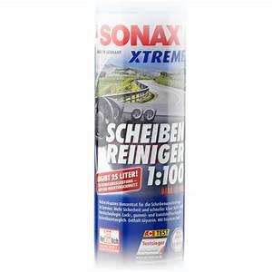 Sonax Xtreme Scheibenreiniger Sommer : 6x 250ml sonax xtreme scheibenreiniger 1 100 nanopro nano ~ Kayakingforconservation.com Haus und Dekorationen