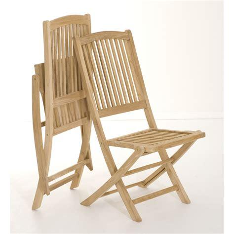 chaises teck salon de jardin teck table 180x100cm 6 chaises summer