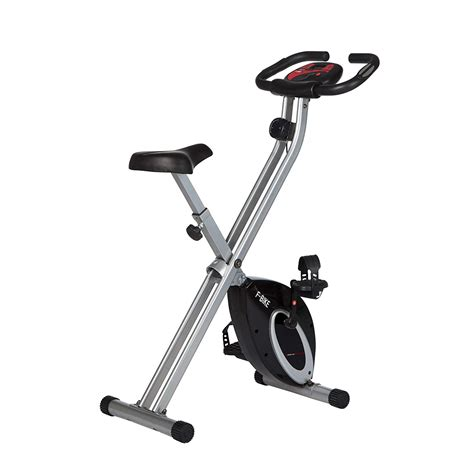 Best Folding Exercise Bike Reviews 2020 - Fitness Fighters
