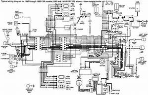 1988 Heritage Softail Wiring Diagram 41535 Antennablu It