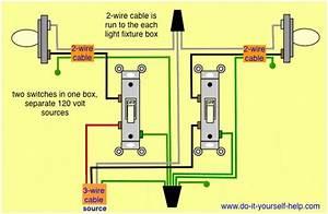 Wiring Diagrams Double Gang Box