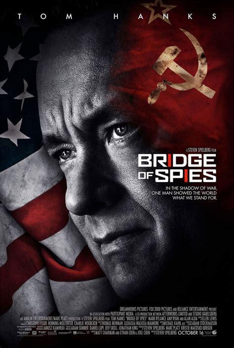 bridge  spies  tom hanks  trailer release