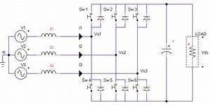 Two Level Boost Type Rectifier