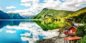 Norwegen Ferienhaus Fjord : ferienhaus am fjord 8 tage norwegen mit whirlpool und sauna 153 ~ Orissabook.com Haus und Dekorationen