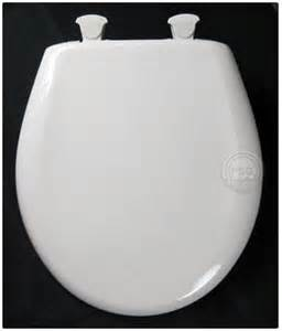 Gerber Replacement Toilet Seat