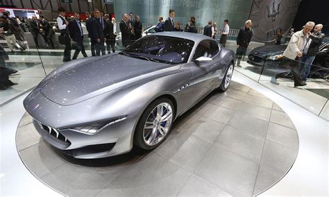 2017 maserati alfieri top 5 2016 exotic cars you can 39 t miss exotic car list