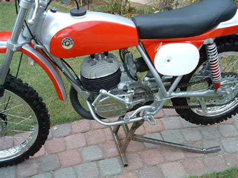 bultaco cc pursang mkiv ams racing