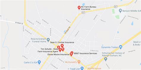 Encompass, montgomery, national general, progressive, utica national. Cheap Car Insurance Benson NC