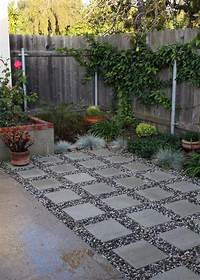 good looking crushed rock patio design ideas Good looking Crushed Rock Patio Design Ideas - Patio ...