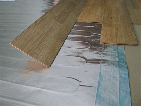 Which Kind Of Heated Floor Is Right For You?
