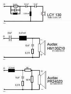 Frequenzweiche Berechnen 2 Wege : frequenzweiche audax doityourself frequenzweiche lautsprecher hifi bildergalerie ~ Themetempest.com Abrechnung