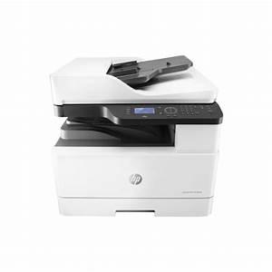 HP LaserJet MFP M436nda Printer (W7U02A) A3 Size ...