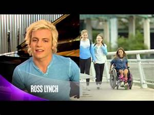 """Disney Channel """"Choose Kindness"""" Campaign - YouTube"""