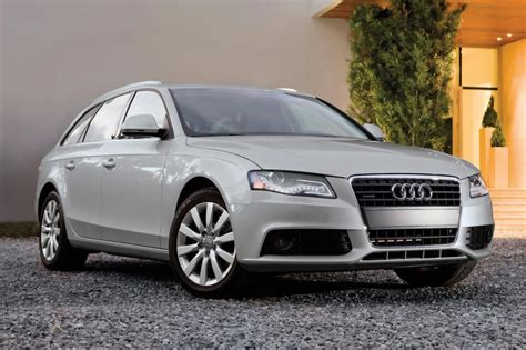 Audi A4 by 2012 Audi A4 Information And Photos Zombiedrive