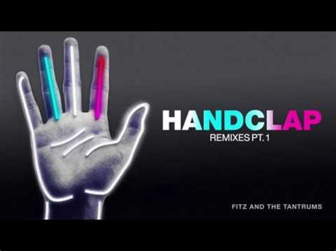 fitz   tantrums handclap official video doovi