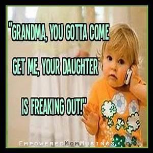 Best 25+ Funny ... Grandma Sick Quotes
